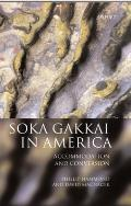 Soka Gakkai in America: Accommodation and Conversion