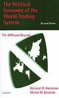 Political Economy of the World Trading System The Wto & Beyond