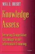 Knowledge Assets