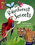 Oxford Reading Tree Treetops Infact: Level 15: Rainforest Secrets