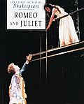 Romeo & Juliet Oxford School Shakespeare