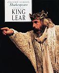 King Lear Oxford School Shakespeare