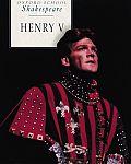 Henry V Oxford School