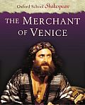 Merchant Of Venice Oxford School Shakesp