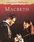 Macbeth Oxford School Shakespeare