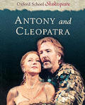Antony and Cleopatra : Oxford School Edition (97 Edition) Cover