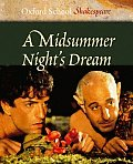 Midsummer Night's Dream (05 Edition) Cover