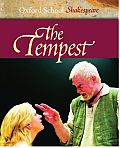 The Tempest: (Oxford School Shakespeare)