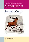 As You Like It Reading Guide: Oxford School Shakespeare