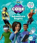 Project X Code: the Adventure Begins