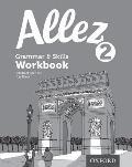 Allez Grammar & Skills Workbook 2