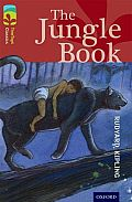 Oxford Reading Tree Treetops Classics: Level 15: The Jungle Book