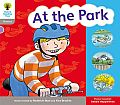 Oxford Reading Tree: Level 1: Floppy's Phonics: Sounds and Letters: At the Park