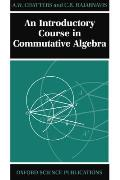 An Introductory Course in Commutative Algebra