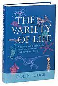 Variety Of Life A Survey & A Celebration