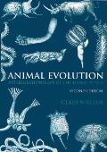 Animal Evolution - Interrelationships of the Living Phyla