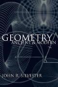 Geometry: Ancient and Modern