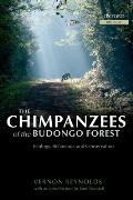 The Chimpanzees of the Budongo Forest: Ecology, Behaviour, and Conservation (Oxford Biology)