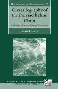 Crystallography of the polymethylene chain; an inquiry into the structure of waxes