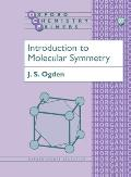 Introduction To Molecular Symmetry (01 Edition)