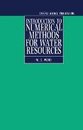 Introduction to Numerical Methods for Water Resources