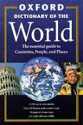 The Oxford Dictionary of the World