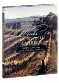 Oxford Companion To The Wines Of North A