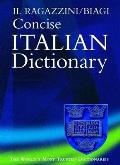 Oxford Concise Italian Dictionary