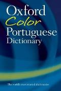 Oxford Color Portuguese Dictionary
