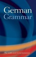 Oxford German Grammar