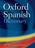 Oxford Spanish Dictionary 3rd Edition