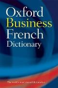 The Oxford French Business Dictionary