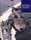 Oxford Illustrated History Of The Royal Navy