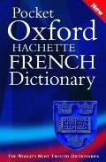 Pocket Oxford Hachette French Dictionary 2nd Edition