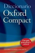 Diccionario Oxford Compact 2nd Edition