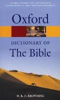 Dictionary of the Bible Rev Edition