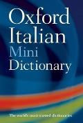 Oxford Italian Minidict 3RD Edition