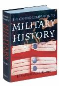Oxford Companion To Military History