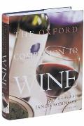 Oxford Companion To Wine 2nd Edition