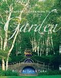 Oxford Companion To The Garden