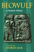 Beowulf, Student Edition (94 Edition)