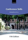 Conference Skills