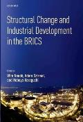 Structural Change and Industrial Development in the Brics