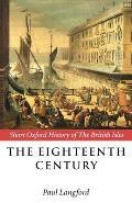 The Eighteenth Century 1688-1815