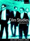 Film Studies Critical Approaches