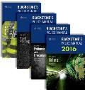 Blackstone's Police Manuals    Blackstone's Police Manuals 2016: Four Volume Set