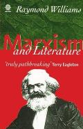 Marxism and Literature (77 Edition)