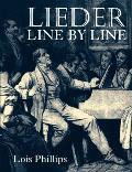 Lieder Line By Line
