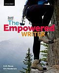 Empowered Writer (Canadian) (2ND 14 Edition)