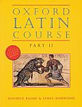 OXFORD LATIN COURSE PART 2 CANADIAN